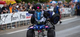 GNCC Live VP Racing Fuels High Voltage Pro ATV