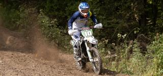 GNCC Live Rocky Mountain ATV/MC Mason-Dixon Pro Bike