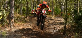 Wild Boar GNCC Round 1 - Bike NBCSN Episode