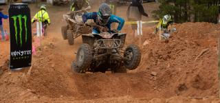 The General GNCC Round 2 - ATV NBCSN Episode