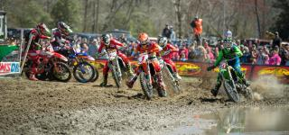 Steele Creek GNCC Round 3 - Bike NBCSN Episode