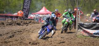 X-Factor Whitetails GNCC Round 5 - Bike NBCSN Episode