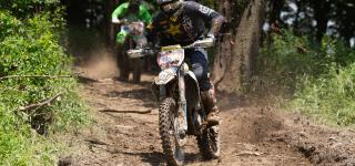 High Voltage GNCC Round 9 - Bike NBCSN Episode