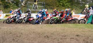 Black Sky GNCC Round 10 - Bike NBCSN Episode