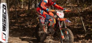 The Mountaineer GNCC Round 12 - Bike NBCSN Episode