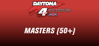 Masters (50+) - RCSX