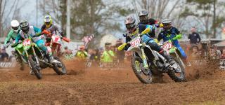 GNCC Bike Round 3 - The General Highlights
