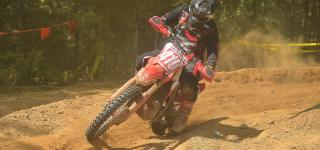 GNCC LIVE Dunlop High Point Pro Bike