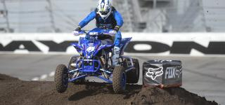 ATV Pro MX - Daytona International Speedway