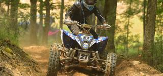 GNCC LIVE High Voltage Pro ATV