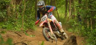 GNCC LIVE High Voltage Pro Bike