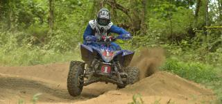 GNCC LIVE Rocky Mountain ATV/MC Mountaineer Pro ATV