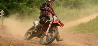 GNCC Bike Round 7 - The John Penton Highlights