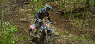 GNCC Bike Round 9 - Mountaineer Highlights