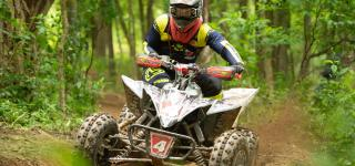 GNCC ATV Round 6 - High Point Highlights