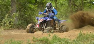GNCC ATV Round 8 - High Voltage Highlights