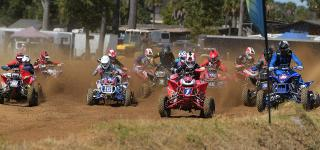 ATV Pro MX - South of the Border