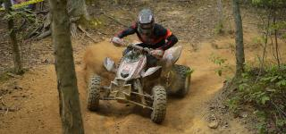 GNCC LIVE Parts Unlimited Mason-Dixon Pro ATV