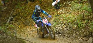 GNCC Bike Round 10 - Burr Oak Highlights