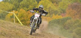 GNCC LIVE Yamaha Racing - Ironman Pro Bike