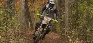 GNCC Bike Round 12 - Ironman Highlights
