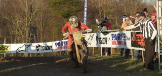 GNCC Bike Round 13 - Buckwheat 100 Highlights