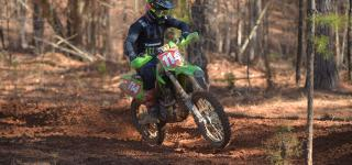 GNCC LIVE Moose Racing Wild Boar Pro Bike