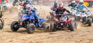 GNCC ATV Round 3 - The General Highlights