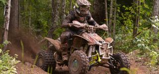 Mountaineer GNCC Round 9 - MAVTV ATV Episode