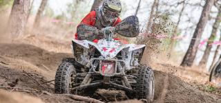 GNCC LIVE Dunlop Tiger Run Pro ATV